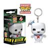 Pocket POP! Keychain - Movies - Ghostbusters - Staypuft Marshmallow Man