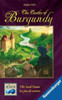 The Castles of Burgundy - The Card Game - Ravensburger