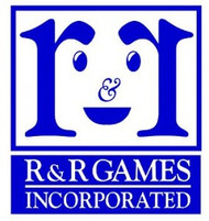 R and R Games