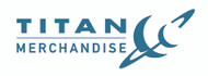 Titan Merchandise
