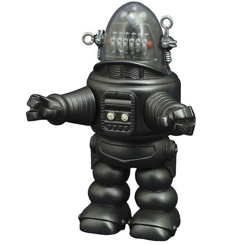 Vinimates - Vinyl Figure - Sci-Fi - Forbidden Planet - Robby the Robot