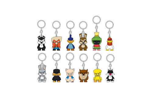 Looney Tunes - Keychain Series - Blind Box - Kid Robot