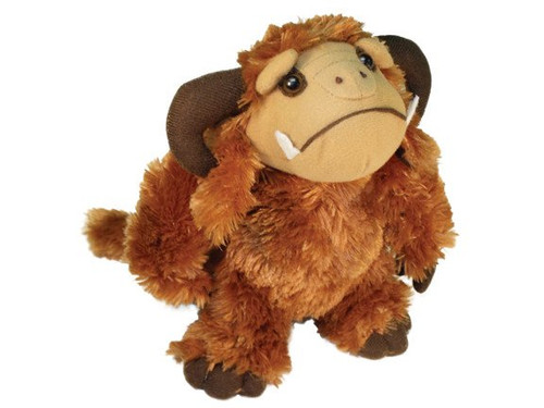 "ToyVault - Labyrinth - Ludo - 9"" Pocket Plushie"