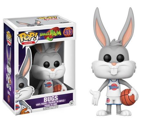 POP! Vinyl Figure - Movies #413 - Space Jam - Bugs Bunny