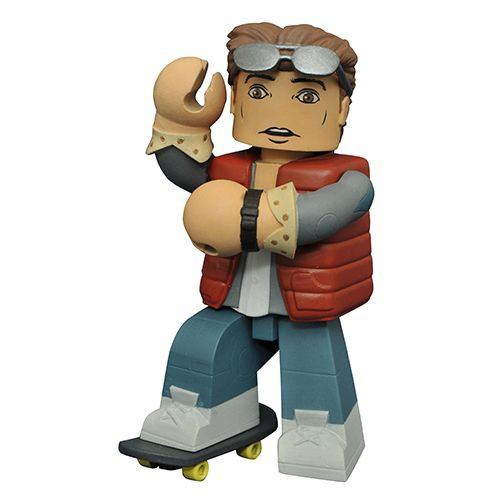 Vinimates - Vinyl Figure - Movies - Marty McFly - Back to the Future