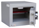 Securikey Mini Vault Silver