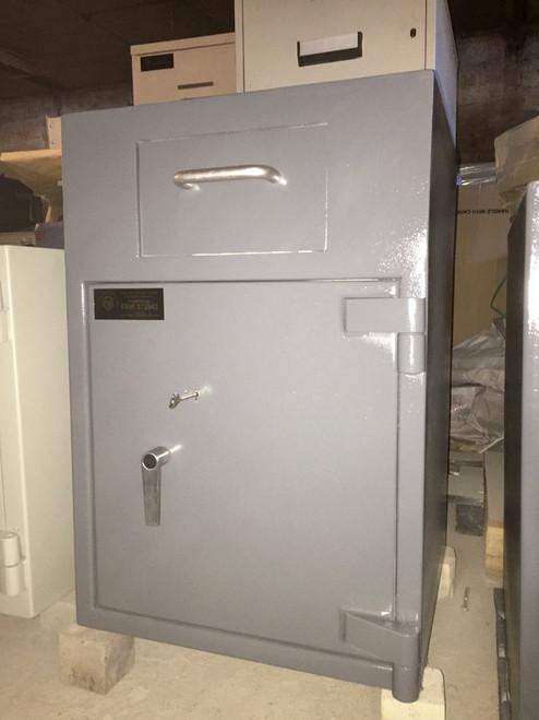 SLS Cashguard Deposit Safe