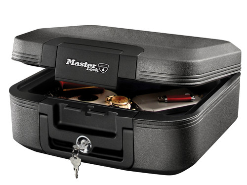 Master Lock Fire Proof Chest