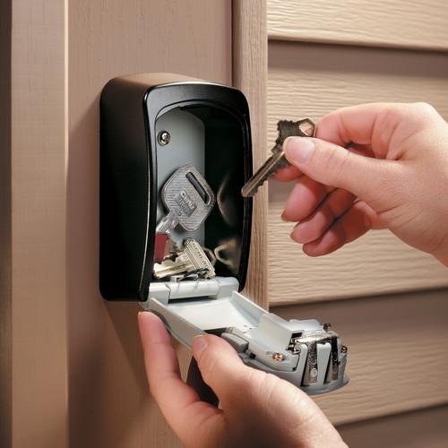 Securikey Access Key Storage