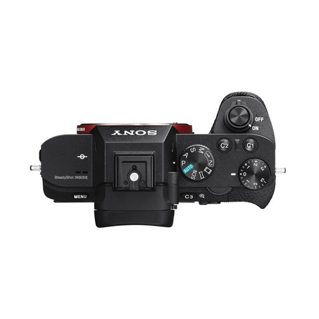 Alpha ILC-A7II w/28-70 f/3.5-5.6 - Save $200