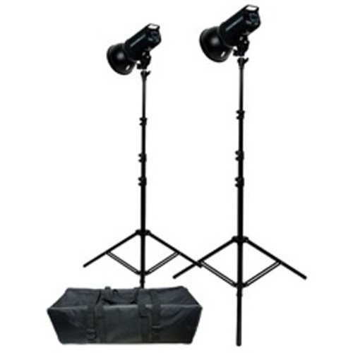 ProMaster LCD Lighting Kit - Save $200