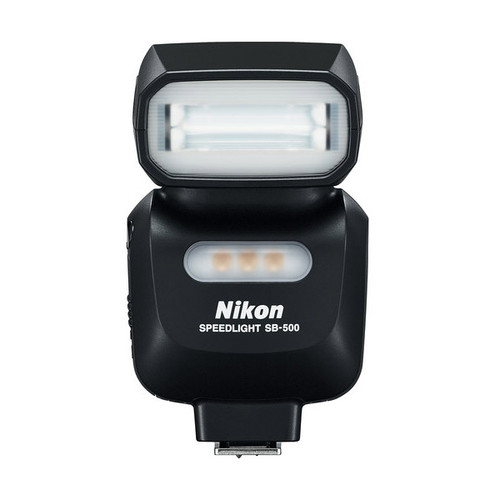 Nikon SB-500 Speedlite Flash - Save $30