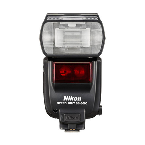 Nikon SB-5000 Speedlite Flash