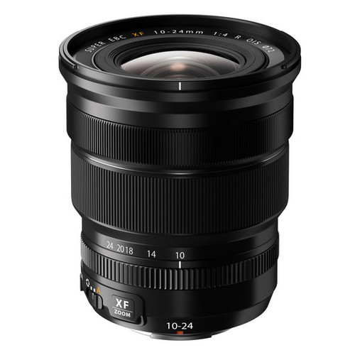 Fuji XF 10-24mm f/4 R - Save $125