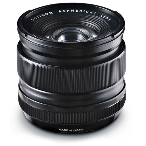Fuji XF 14mm f/2.8 R - Save $125