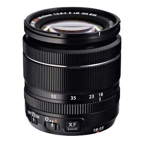 Fuji XF 18-55mm f/2.8-4 R - Save $125