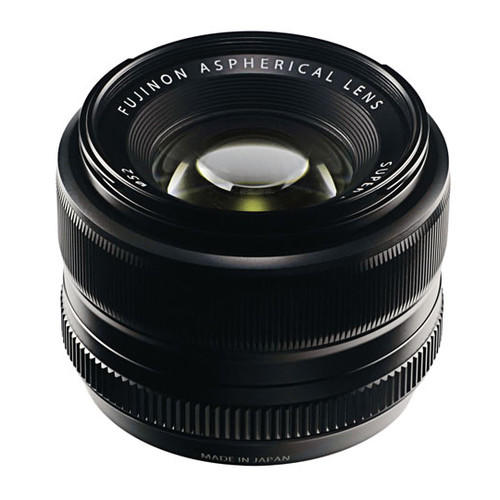 Fuji XF 35mm f/1.4 R - Save $60