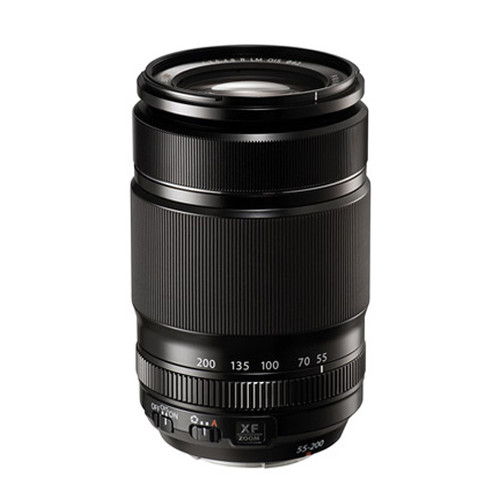 Fuji XF 55-200mm f/3.5-4.8 OIS - Save $125