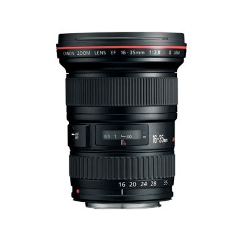 Canon EF 16-35mm f/2.8L III USM - Save $350