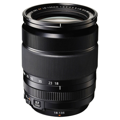 Fuji XF 18-135mm f/3.5-5.6 R - Save $125