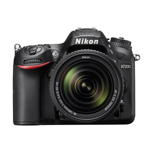 D7200 Body - Save $70