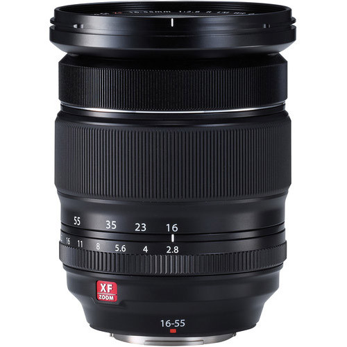 Fuji XF 16-55mm f/2.8 R LM - Save $180
