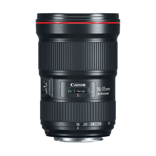 Canon EF 16-35mm f/4L IS USM - Save $310