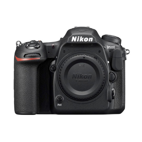 D500 Body - Save $400