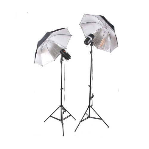 Strobe Studio Lighting