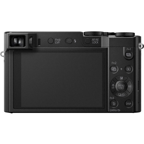 Lumix DMC-ZS100 - Save $150