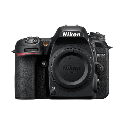 D7500 Body - Save $100