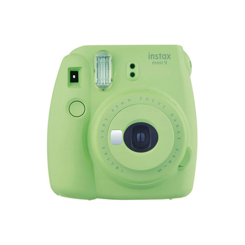 Fuji Instax Mini 9 - Lime Green