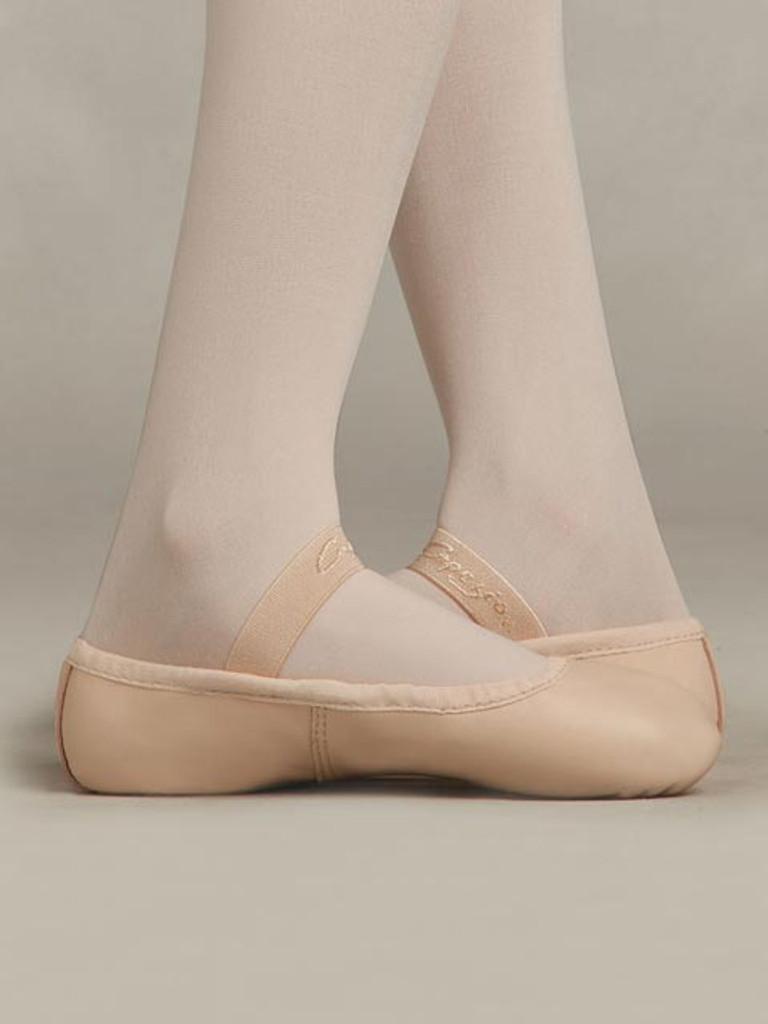 Capezio Split Sole Ballet Shoes Daisy