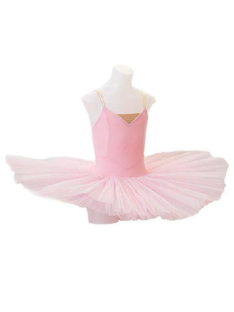 Studio 7 Dancewear Full Tutu Dress Girls
