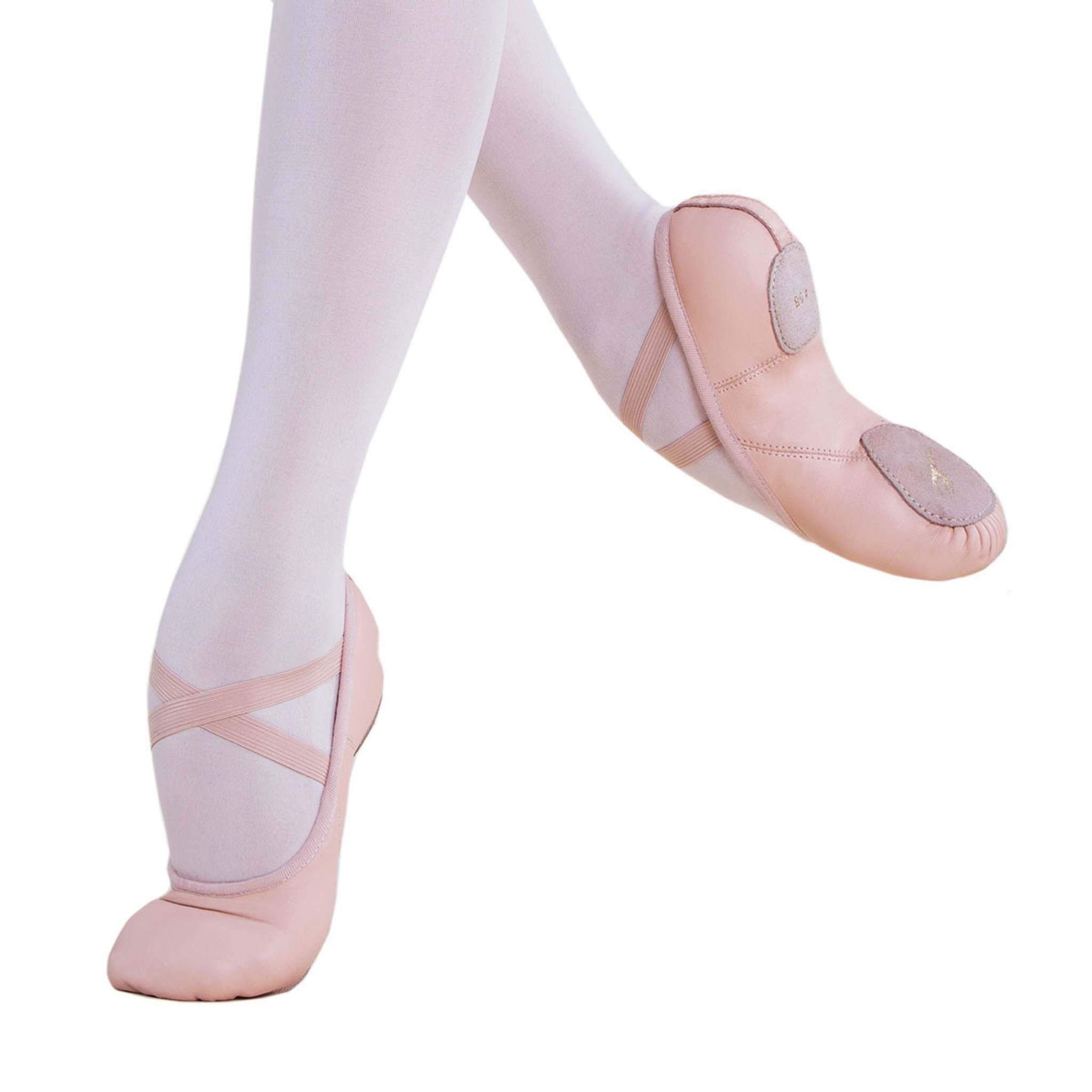 Energetiks Revelation Ballet Shoe - Split Sole Child