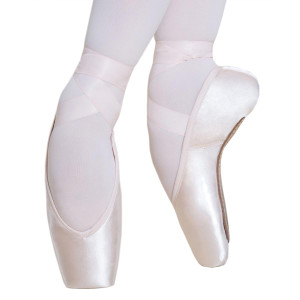 Energetiks Sapphire Pointe Shoes