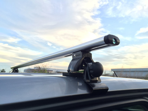 Toyota HiLux 2005-2018 X2 Universal Roof Racks Cross Bars