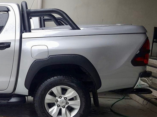 SPORT LID FOR TOYOTA HILUX