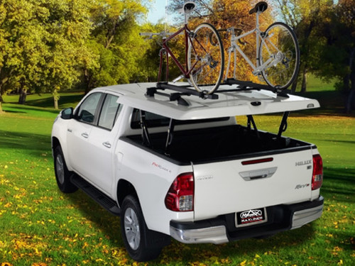 2 STEP LIFT UP SPORT COVER FOR TOYOTA HILUX