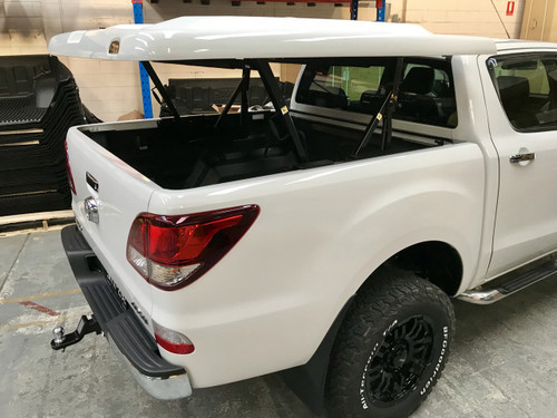 2 STEP LIFT UP SPORT COVER FOR MAZDA BT-50