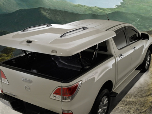 2 STEPS LIFT UP SPORT COVER FOR MAZDA BT-50