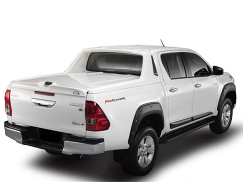 45 SPORT COVER WITH STYLISH BAR FOR TOYOTA HILUX