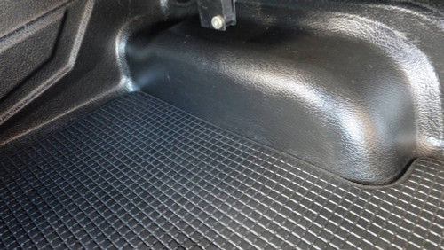 BED MAT FOR VOLKSWAGEN AMAROK