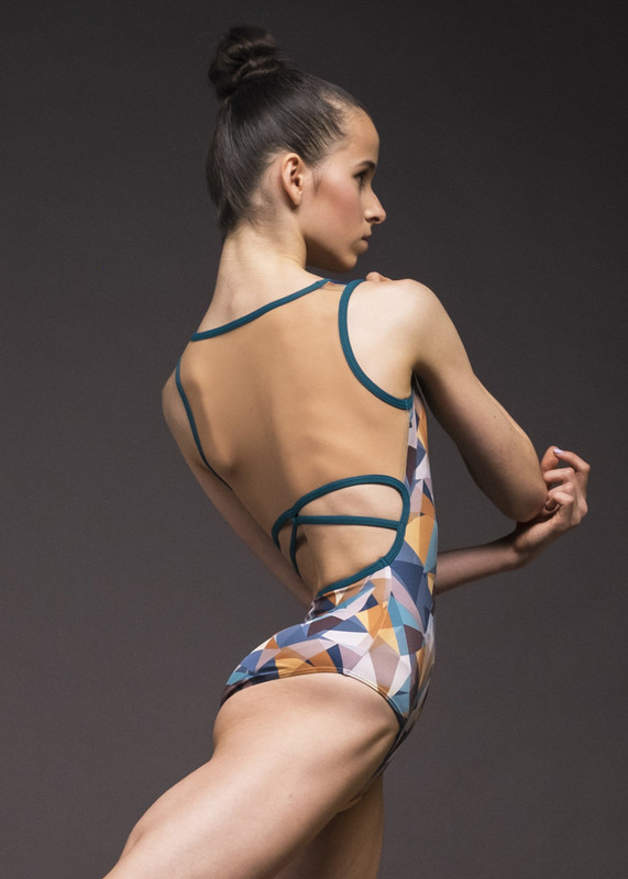 Sarah High Back Prismatic RTW