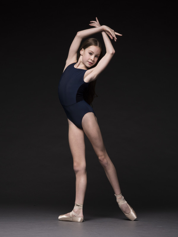Allison Kids Leotard