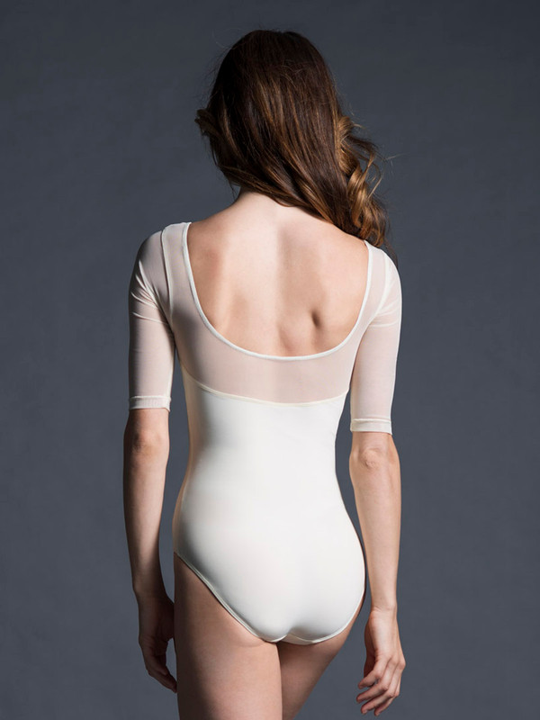 Cocoa Leotard