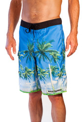 Hawaiian Palms Boardshort