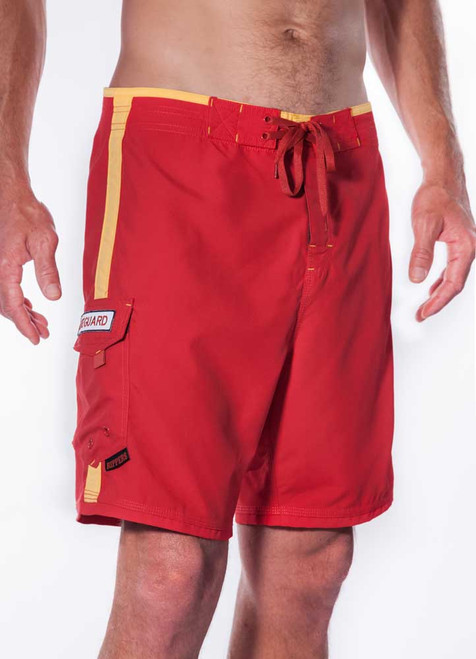 Lifeguard Uniform 'Hawaii's Colors' Special Pricing For Lifesavers!
