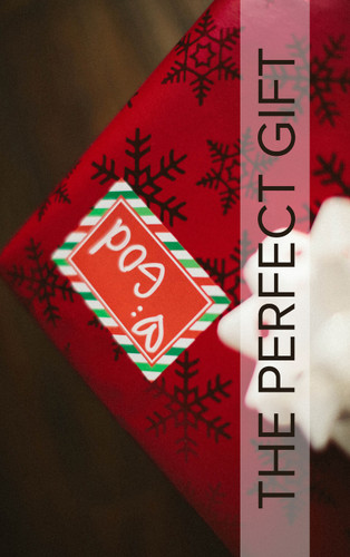 The Perfect Gift-God's Gift