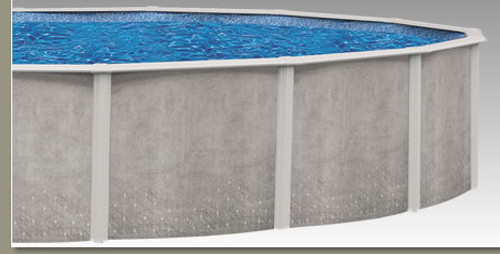 Solstice Above Ground Swimming Pool Package